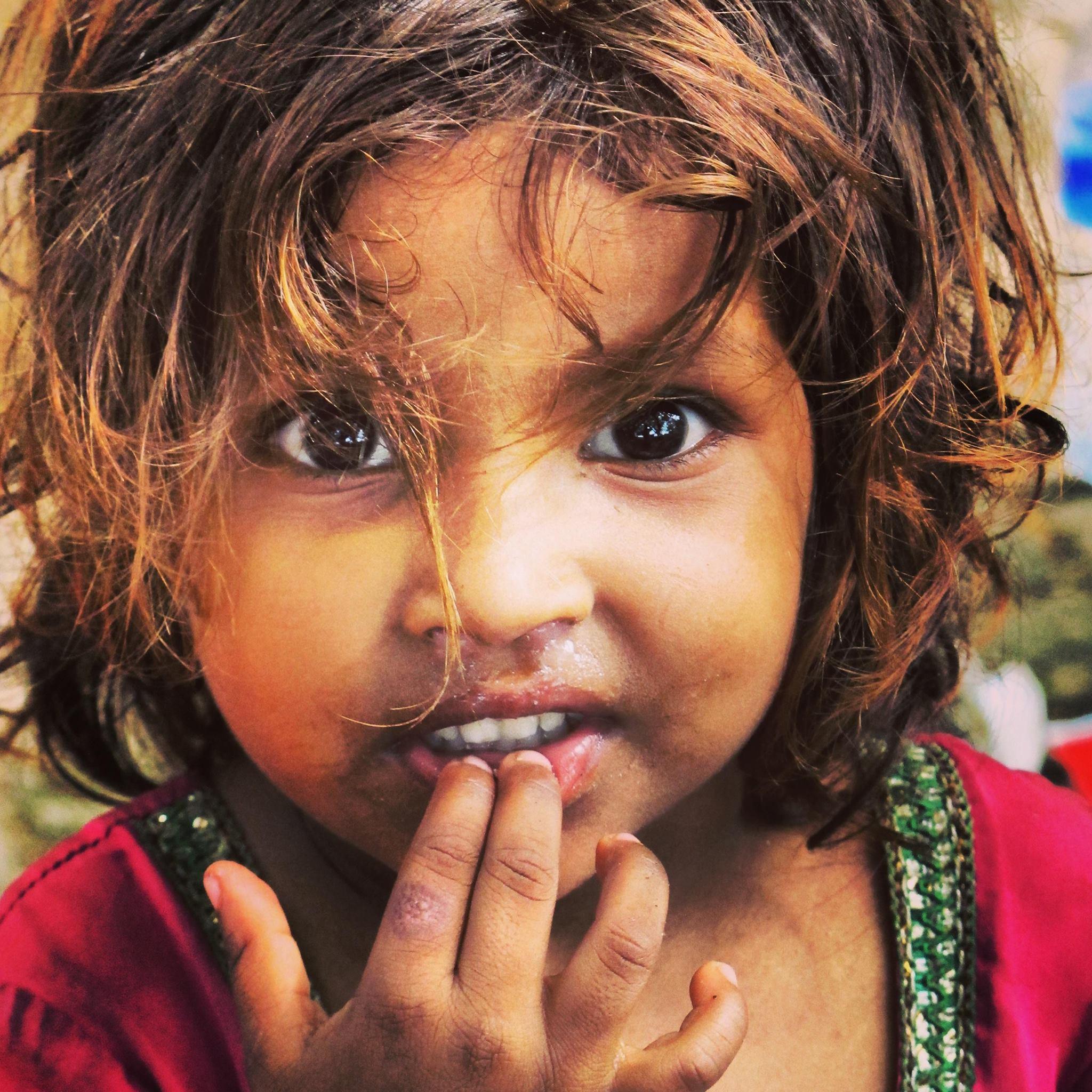 Ojo seco: una dolorosa mirada