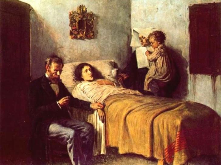 La relación médico-paciente es cosa de dos