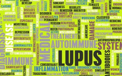 Tratamiento del lupus