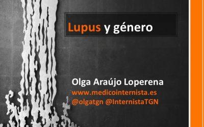 Lupus y género